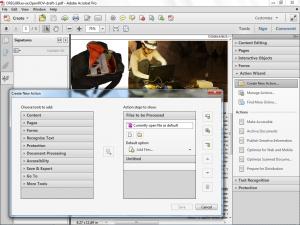 تحميل برنامج adobe acrobat xi pro 11.0.0 كامل